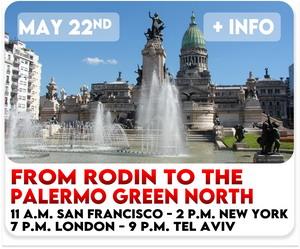 Virtual Tour Palermo Congreso Buenos Aires