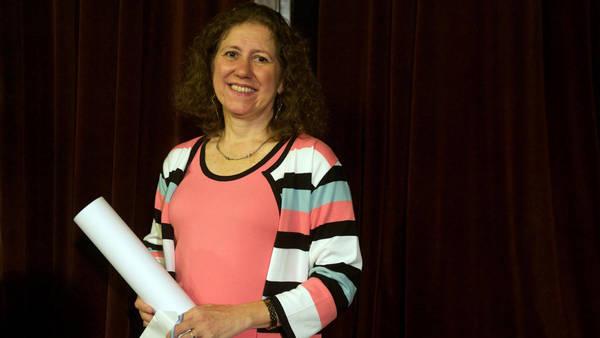 Buenos Aires private tour guide Argentinean science News Gabriela Gonzalez