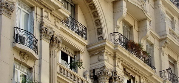 architecture tour buenos aires neoclassic building