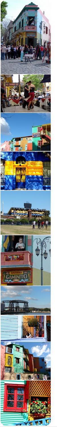 La Boca Caminito Your Friend In Buenos Aires Tour To