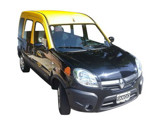 Private tour guide Buenos Aires huge taxi for safe transfer airport to Buenos Aires